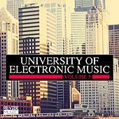 University of Electronic Music, Vol. 5 de Various Artists