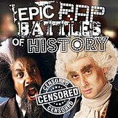 Frederick Douglass vs Thomas Jefferson by Epic Rap Battles of History