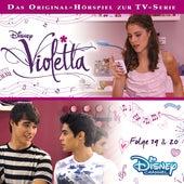 Folge 19 & 20 von Violetta