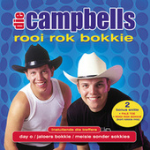 Rooi Rok Bokkie by Die Campbells