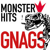 Monster Hits de Gnags
