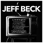 Live In The Dark by Jeff Beck