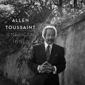 American Tunes de Allen Toussaint