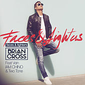 Faces & Lighters de Brian Cross