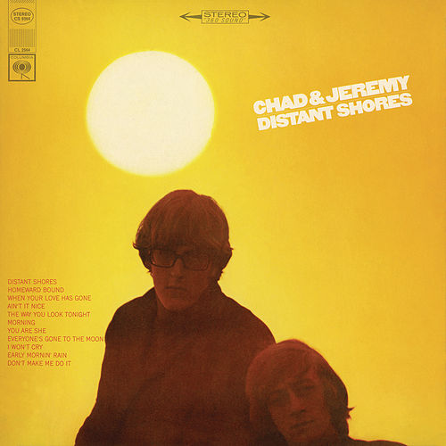Distant Shores by Chad and Jeremy