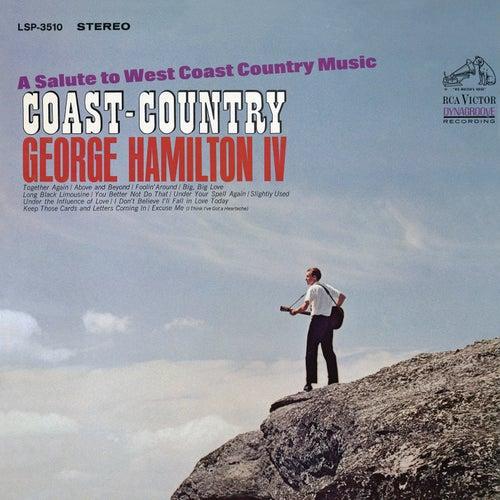 Coast - Country by George Hamilton IV