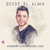 Desde el Alma de La Champions Liga