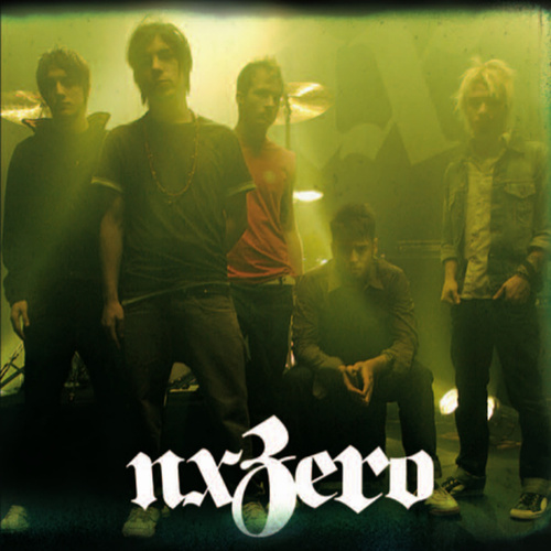 NX Zero de NX Zero