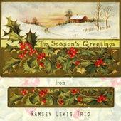 The Seasons Greetings From von Ramsey Lewis