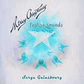 Festive Sounds de Serge Gainsbourg
