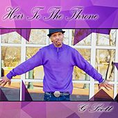 Heir to the Throne by G. Scott