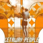 Shuga Shack by The Getaway People