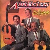 Me Recordarás de Trio América