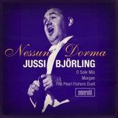 Nessun Dorma by Jussi Björling