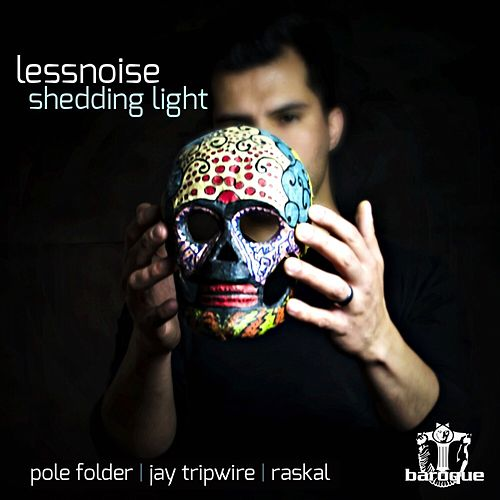 Shedding Light by LessNoise