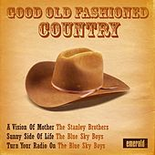 Good Old Fashioned Country von Various Artists