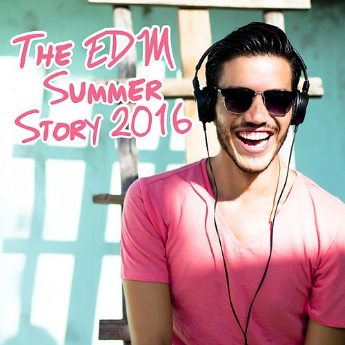 The EDM Summer Story 2016 by Various Artists