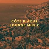 Côte d'azur Lounge Music by Various Artists