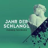Jahr der Schlange by Farben/Schwarz