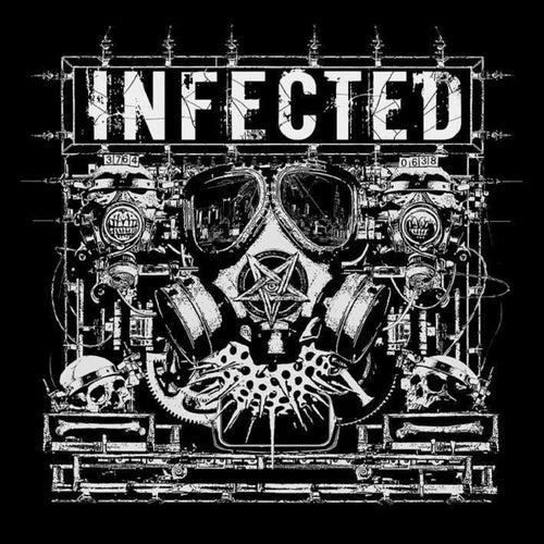 Face au minotaure de Infected