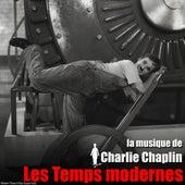 Les temps modernes (Bande originale du film) by Charlie Chaplin (Films)