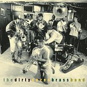 This Is Jazz #30 by The Dirty Dozen Brass Band