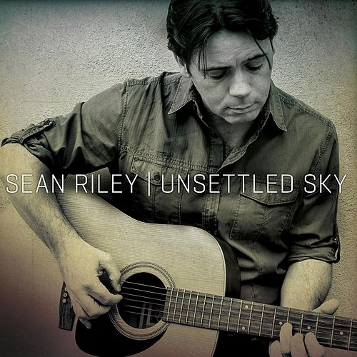 Unsettled Sky by Sean Riley