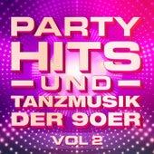 Partyhits und Tanzmusik der 90er, Vol. 2 by Erfahrung der 90er Tanzmusik