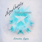 Festive Sounds by Loretta Lynn