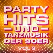 Partyhits und Tanzmusik der 90er, Vol. 3 by Erfahrung der 90er Tanzmusik