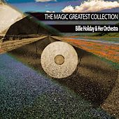 The Magic Greatest Collection de Billie Holiday