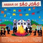 Arraiá De São João von Various Artists