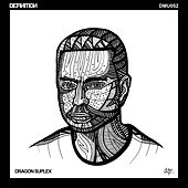 Pentagrammin EP de Dragon Suplex