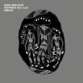 Footprints Remixes (feat. C.A.R.) by Ruede Hagelstein