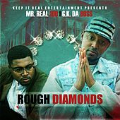 Rough Diamonds de Various Artists