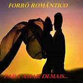 Forró Romântico by Various Artists