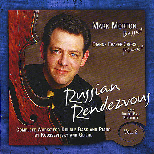 Russian Rendezvous Vol. 2 by Mark Morton