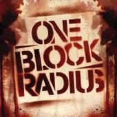 One Block Radius by One Block Radius