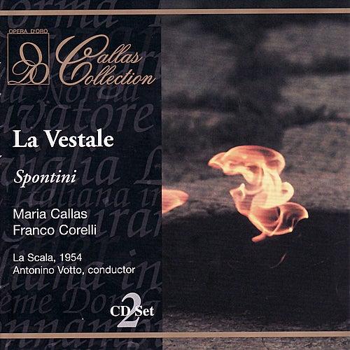 Spontini: La Vestale by Orchestra of La Scala