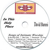 In This Holy Place by David Baroni