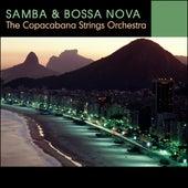 Samba & bossa nova do Brazil (Brésil) by The Copacabana Strings Orchestra