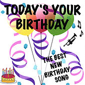Today's Your Birthday, Birthday Song by Celeste
