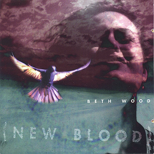 New Blood by Beth Wood
