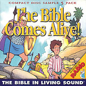 The Bible Comes Alive! by The Bible in Living Sound