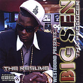 The Resume by Various Artists
