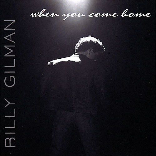 When You Come Home by Billy Gilman