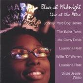 Blues At Midnight de Various Artists