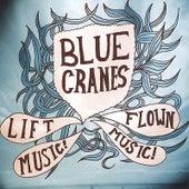 Lift Music! Flown Music! by Blue Cranes