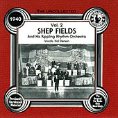 Shep Fields & His Rippling Rhythm Orchestra (Vol.2, 1940) fra Various Artists