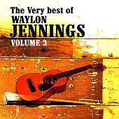 The Very Best Of Waylon Jennings Volume 2 de Waylon Jennings